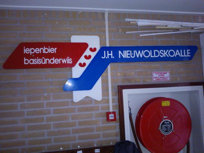 JH Nieuwoldschool